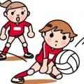 スポーツ☆ワールドカップバレー2011