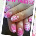 NEW Nail o(*⌒―⌒*)o